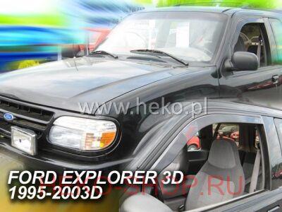 Дефлекторы боковых окон HEKO для FORD EXPLORER 1995-2003 3D